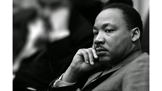 When and Where to Watch Augusta's MLK Parade Saturday
