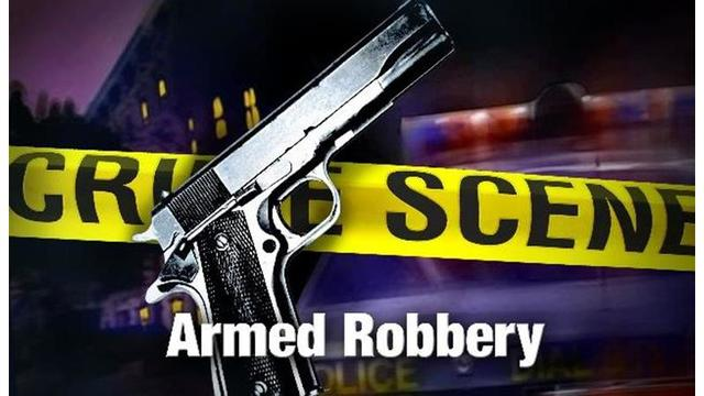 Deputies Searching For Robbery Suspect Near Augusta Mall