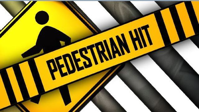 Teen dies after being hit and killed by a vehicle in Burke County