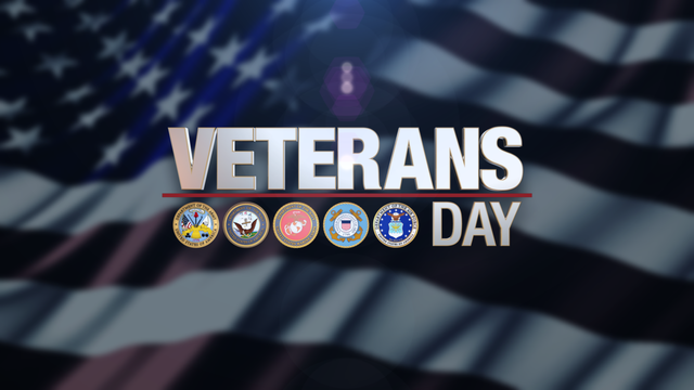 Freebies and deals for vets on Veterans Day