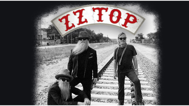 ZZ Top's May 4th Concert In Augusta Rescheduled Due To Bassist Dusty Hill's Injury