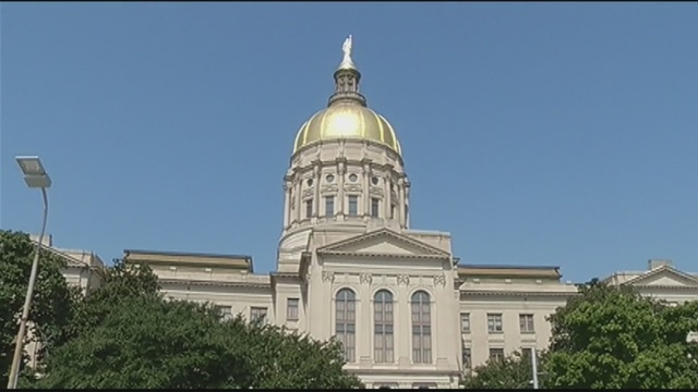Governor Nathan Deal signs bill allowing more transparancy when it comes to sales tax revenue