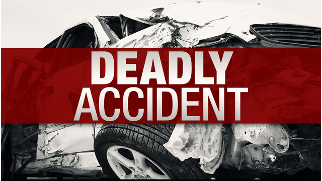 One person dead after single car accident in Aiken County