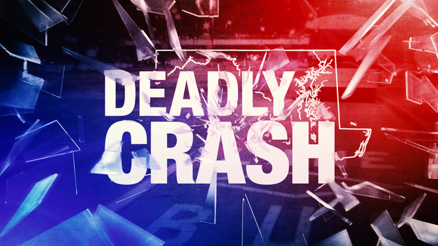 One person dead after vehicle accident in Allendale