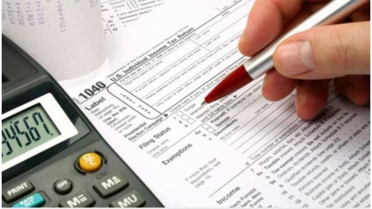 What to do if you miss the tax filing deadline