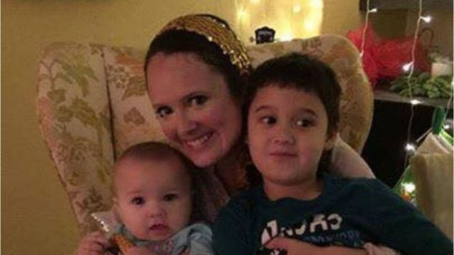 Search Begins At Va Beach House After Mother Children Go Missing During Fire