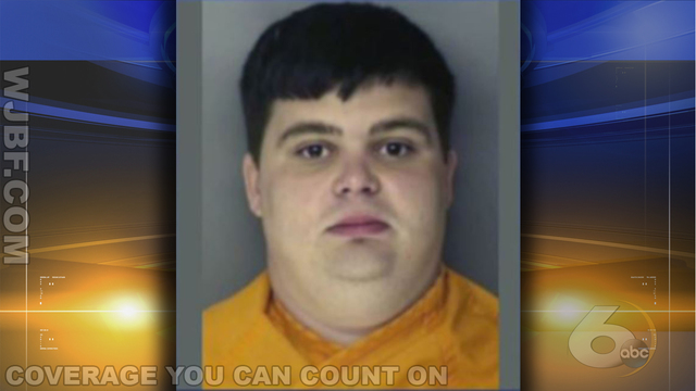 SC man who planned Dylann Roof-style attack gets 33 months in prison