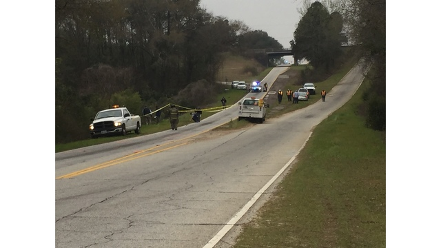 Two SCDOT workers dead, one injured in hit-and-run in Aiken County; driver identified