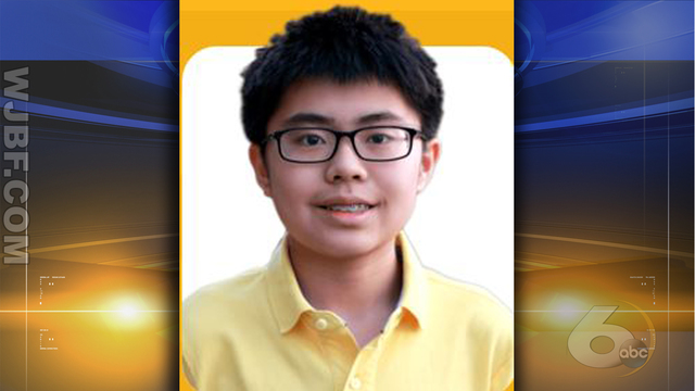 Columbia County Student competes in national spelling bee