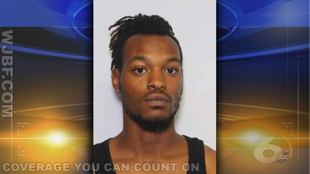 Aiken suspect wanted for sexual assault, kidnapping