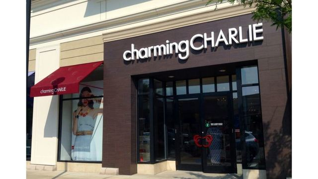 Charming Charlie (the