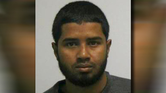 Would-be NYC suicide bomber expected to face federal charges