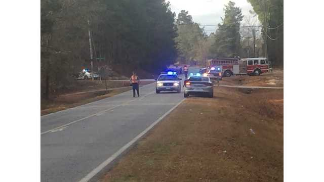 Grovetown High School student killed in fatal accident on Old Louisville Road