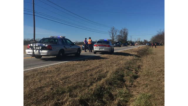 Victim named in deadly hit-and-run on Wrightsboro Road in Columbia County