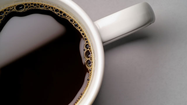 California could soon declare coffee a cancer risk