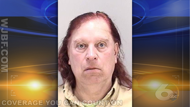Ohio fugitive captured in Augusta after eluding investigators for 28 years