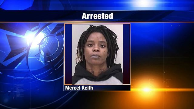Suspect in Travis Road shooting arrested