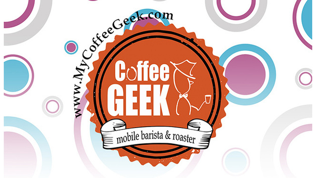 Start your morning off right with Coffee Geek