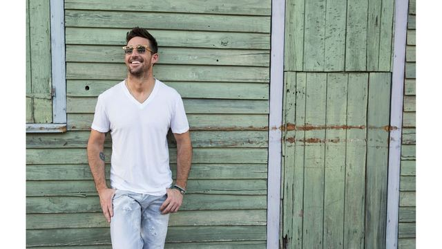 SRP Park announces Jake Owen as first concert