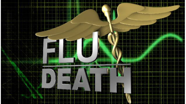 Officials say 16 more flu deaths reported in South Carolina
