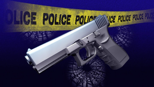 Deadly shooting at Johnston Pool Room, suspect in custody
