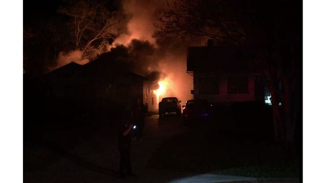 Man in deadly North Augusta house fire identified