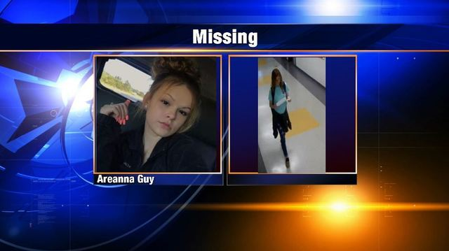 Augusta missing teen and molestation suspect found in Burke County