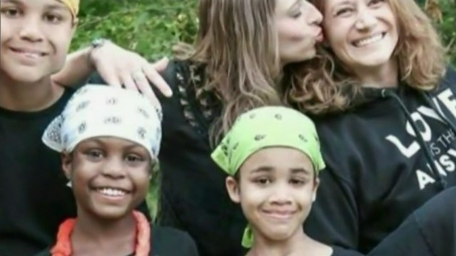 Hart family crash believed to be 'an intentional act'