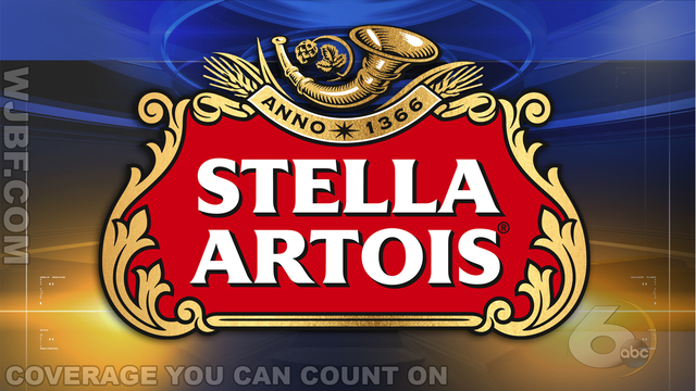 Stella Artois recalling beer that may contain 'particles of glass'