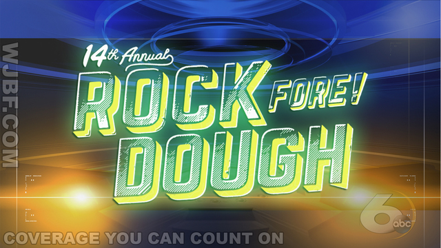 Rock Fore Dough 2018 kicking off Tuesday