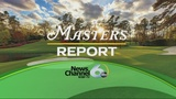 Masters Report 2018 - Friday