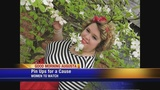 Woman To Watch: Ellie McGuire, Georgia Pin Ups For A Cause