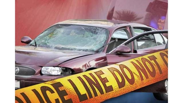 Deadly Accident in Edgefield County, SC