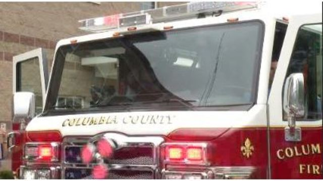 Columbia County Fire Rescue has state of the art trucks to add to its existing fleet