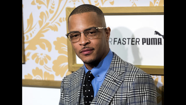 Grammy Award-winning rapper, T.I. arrested after attempting to enter his gated community near ATL