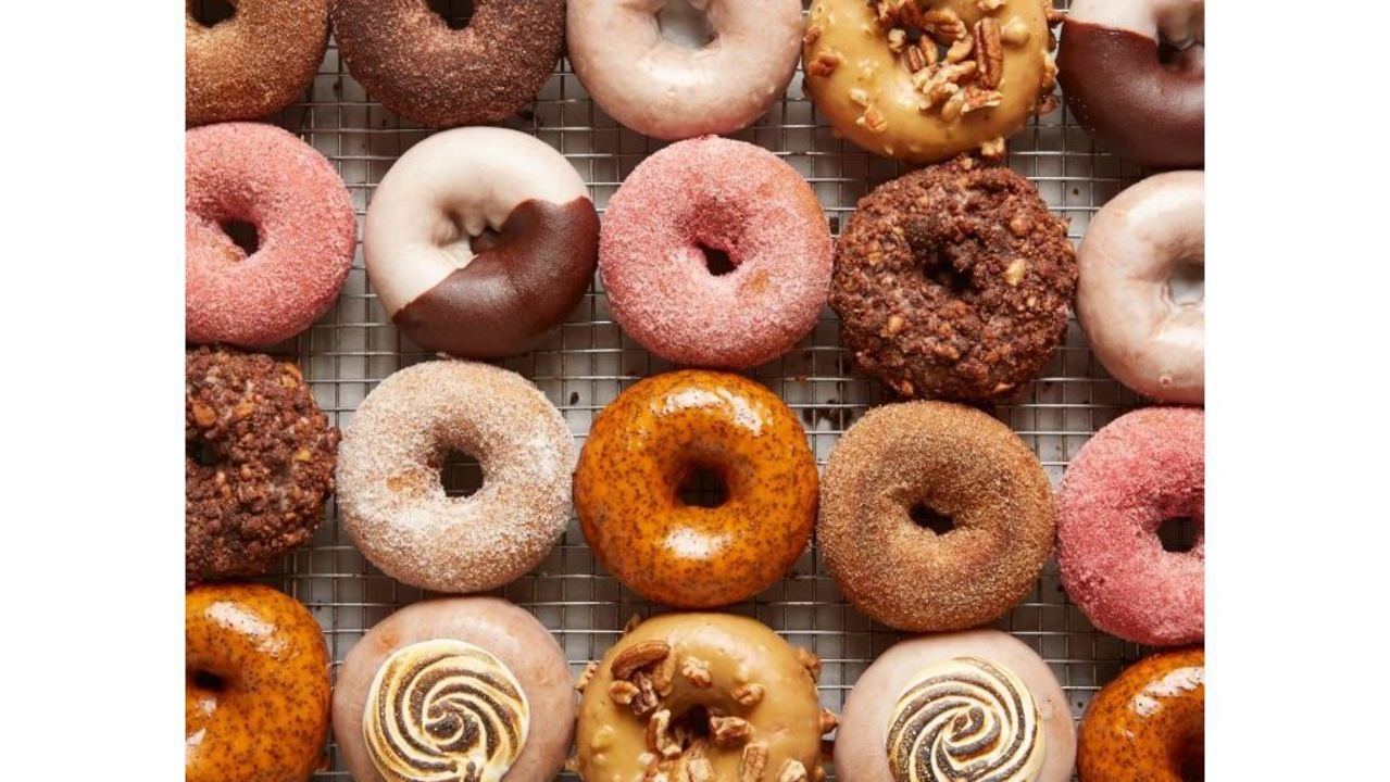 Walmart Giving Away 12 Million Donuts For National Donut Day