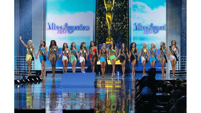 Miss America scraps swimsuit competition to no longer judge based on physical appearance
