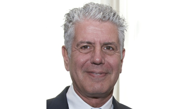 Gifted storyteller and writer, Anthony Bourdain dies at 61