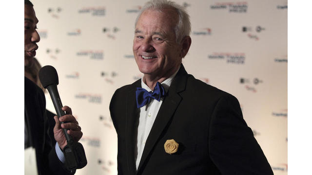 Actor Bill Murray to open food truck park in SC this summer