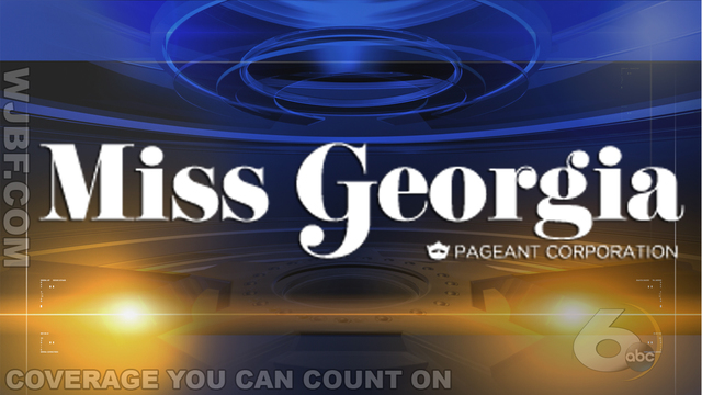 Miss Georgia Pageant 2018
