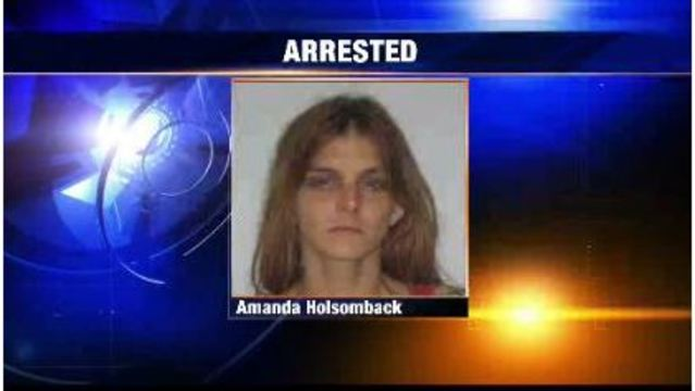 Woman arrested after her vehicle hits three children on an ATV in Burke County