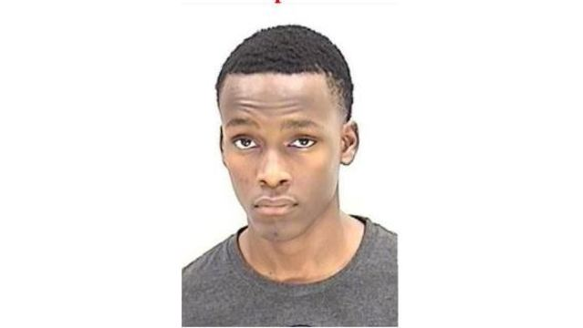 Man wanted for attempted armed robbery in Richmond County