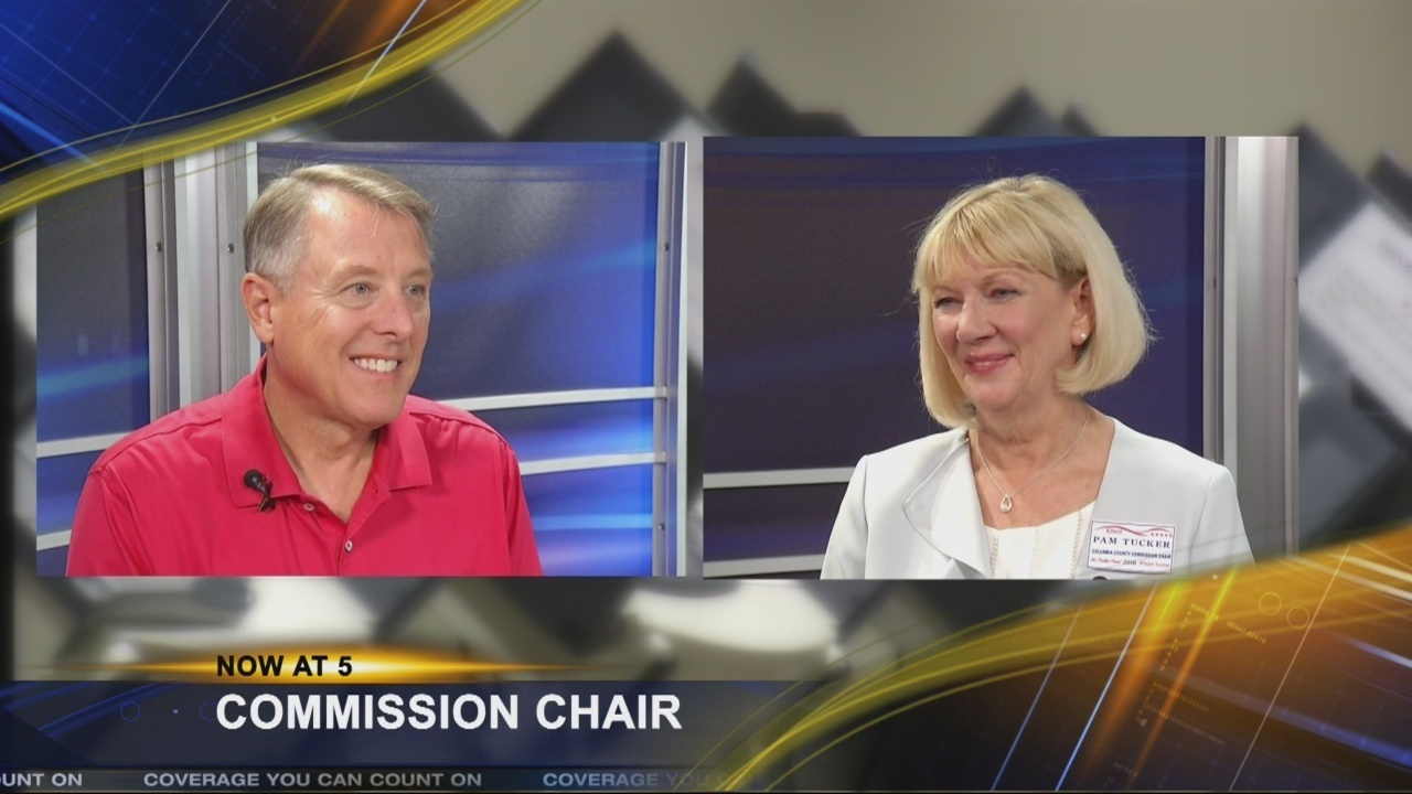 Columbia county chair candidates make final push for for Chair network golf