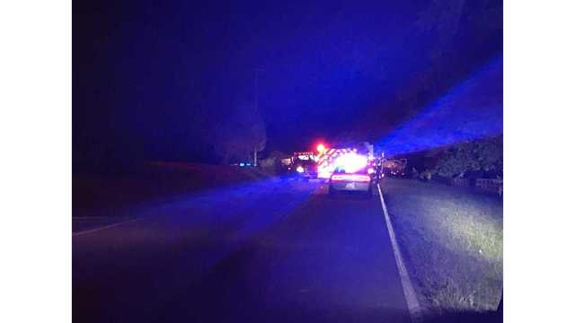 One person dead after car accident on Jackson Highway
