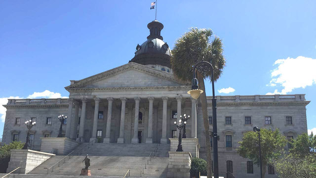 SC House votes to make permanent fraternity and sorority misconduct reports