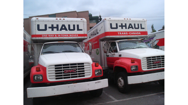 Uhaul to offer free 30-day self-storage and U-box containers to those in the path of Florence