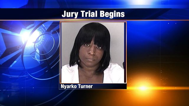 Augusta mother accused of killing her 9-year-old son is expected to begin trial today