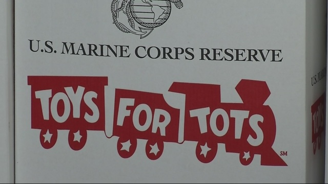 Offical Logo For Toys For Tots : Augusta s toys for tots program emerges with new coordinator after