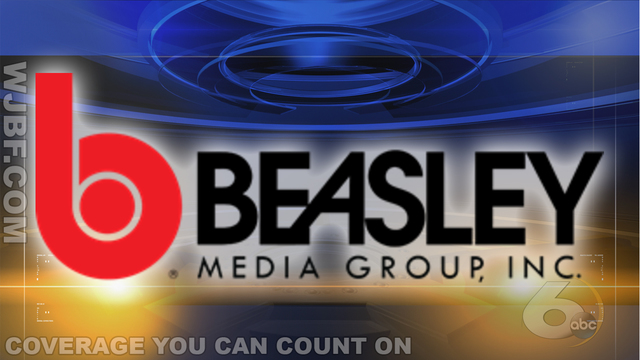 Beasley Broadcasting taking donations to help hurricane victims