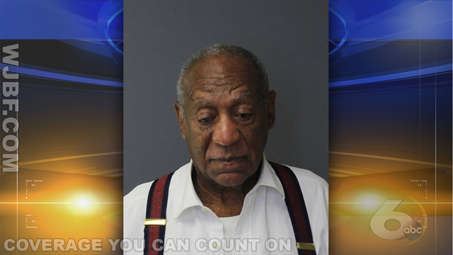 Bill Cosby gets to 3 to 10 years for 2004 sex assault